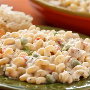 Picture of 3 Cheese Alfredo Pasta with Chicken - 4 pack